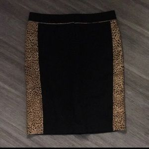 Authentic Roberto cavalli skirt
